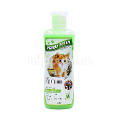 PEARLY SHEEN Pet Shampoo - Aloe Vera