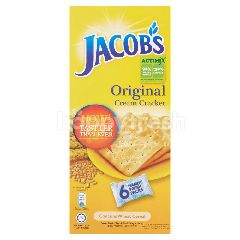 Jacobs Original Cream Cracker
