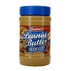 Sing Long Creamy Peanut Butter