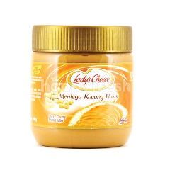 Lady's Choice Peanut Butter Creamy 170G