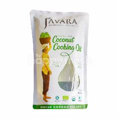 Javara Coconut Cooking Oil