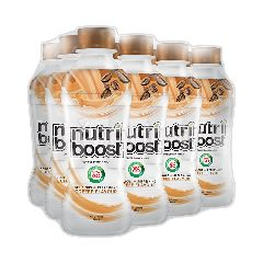 Nutriboost Kopi dan Susu 240ml 12 Pack