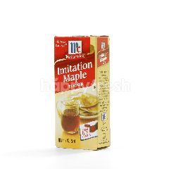 Mccormick Imitation Maple Flavor