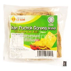LO SAM Puchock Goreng (10 Pieces)